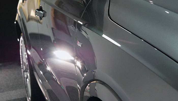 Paintwork Protection Detailing